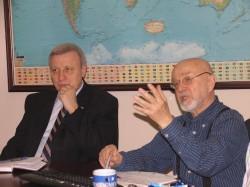 профессор  ЗИЛИТИНКЕВИЧ С.С