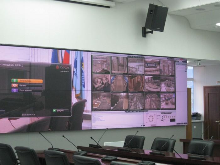 Академик БОНДУР В.Г. принял участие в совещании представителей электросетевых и других компаний в г. Сочи